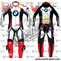 BMW Motorrad 2019 Motogp Leather Motorcycle Racing Suit
