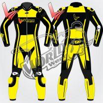 WW Tech 10 Motorcycle Leather Race Suit