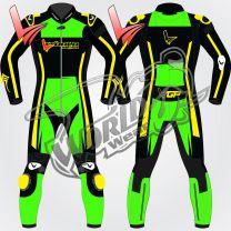 WW Tech 8 Motorcycle Leather Race Suit