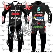 Franco Morbidelli Petronas Yamaha Motogp 2019 Leather Race