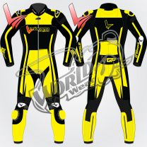 WW Tech 10 Motorcycle Leather Race Suit