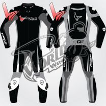 WW Tech 1 Motorcycle Leather Race Suit