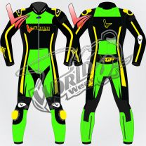 WW Tech 8 Motorcycle Leather Race Suit