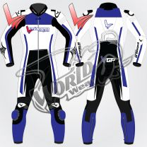 WW Tech 9 Motorcycle Leather Race Suit