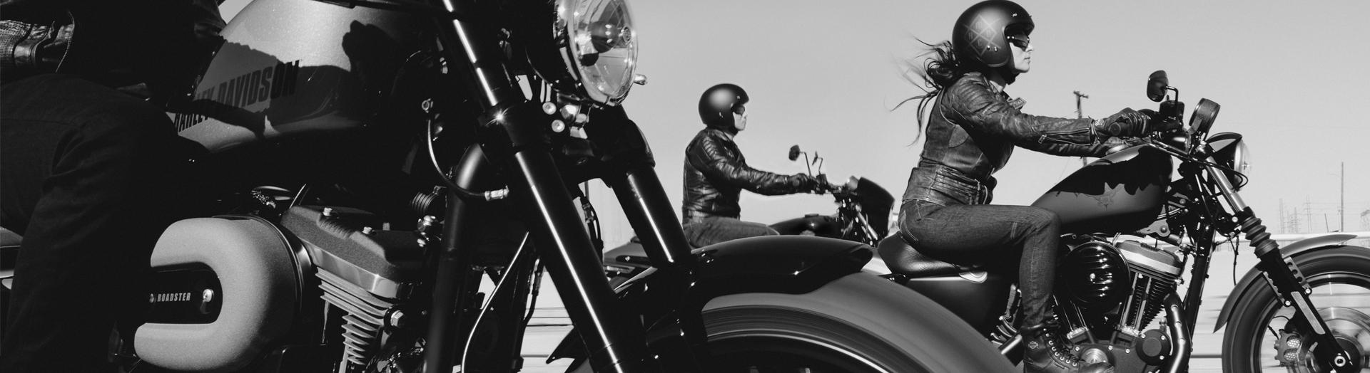 Custom Motorbike Apparels